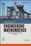 A Textbook of Engineering Mathematics Sem-IIIIV by N.P. Bali