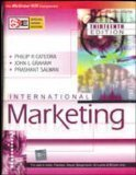 International Marketing SIE by Philip Cateora