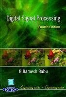 Digital Signal Processing by P. Ramesh Babu