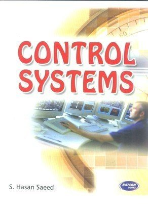Control Systems Uptu by S. Hasan Saeed
