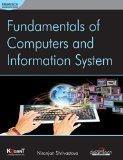 Fundamentals of Computers and Information System DT-Management by Niranjan Shrivastava