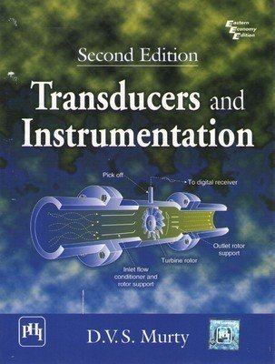 TRANSDUCERS & INSTRUMENTATION