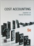 Cost Accounting                          Srivastava La| Pustakkosh.com