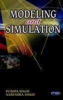 Modeling and Simulation by Pushpa Singh