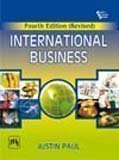 International Business 4E by Justin Paul