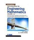 Introduction to Engineering Mathematics - Vol. 3                        Paperback by Dass H.K. (Author), Verma Rama (Author)| Pustakkosh.com