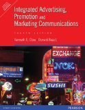 Integrated Advertising Promotion and Marketing Communications Old Edition by Thomas J. Mowbray