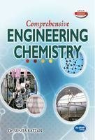 Comprehensive Engineering Chemistry by Dr. Sunita Rattan