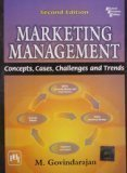 Marketing Management Concepts Cases Challenges and Trends by Rajan