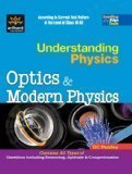 Understanding Physics Optics and Modern Physics for IITJEE