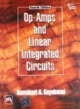 Op - Amps and Linear Integrated Circuits                        Paperback by Gayakwad (Author)| Pustakkosh.com