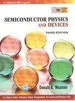 Semiconductor Physics and Devices - SIE by Donald Neamen