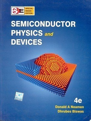 Semiconductor Physics and Devices SIE by Donald Neamen