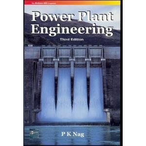 Power Plant Engineering by P Nag