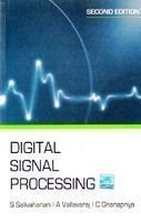 Digital Signal Processing 2nd Edition by S Salivahanan