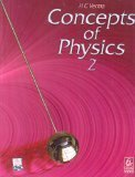 Concepts of Physics  Vol. 2
