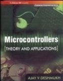 MICROCONTROLLERS  THEORY AND APPLICATIONS by Ajay Deshmukh