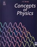 Concepts of Physics  Vol. 1