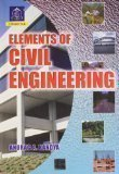 Elements of Civil Engineering by Anurag A. Kandya