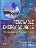 Renewable Energy Sources: Their Impact on Global Warming and Pollution