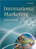 International Marketing by Rakesh Mohan Joshi