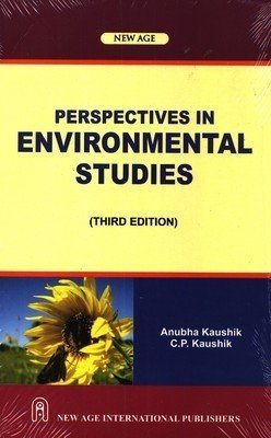 Perspectives in Environmental Studies by Anubha Kaushik
