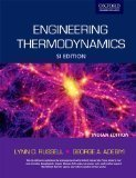 Engineering thermodynamics by George A. Adebiyi