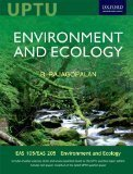 Environment And Ecology by R. Rajagopalan