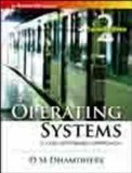 Operating Systems a Concept - Based Approach by Dhananjay Dhamdhere