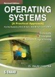 Operating System A Practical Approach                        Paperback by Rajiv Chopra (Author)| Pustakkosh.com