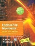 Engineering Mechanics - UPTU 2011 by RAM
