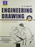 Engineering Drawing by N. D. Bhatt