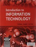 Introduction to Information Technology 2ed by Turban