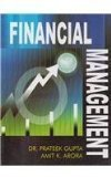 Financial Management by Gupta P