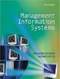 Management Information Systems New by M.P. Jaiswal