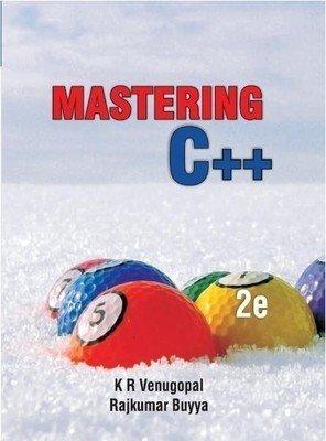 Mastering C                      by K.R. Venugopal (Author), Rajkumar Buyya | Pustakkosh.com