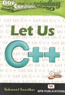 Let Us C                        Paperback by Yashavant P. Kanetkar (Author)| Pustakkosh.com