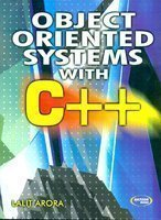 Object Oriented Systems with C            Lalit Arora | Pustakkosh.com