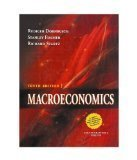 Macroeconomics by Rudiger Dornbusch