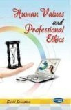 Human Values and Professional Ethics by Smriti Srivastava