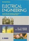 Introduction to Electrical Engineering by Navani J.P.