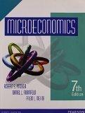 Microeconomics 7e by Pindyck/Mehta