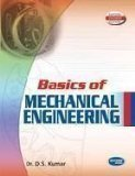 Basics of Mechanical Engineering For MDU by Dr. D.S. Kumar