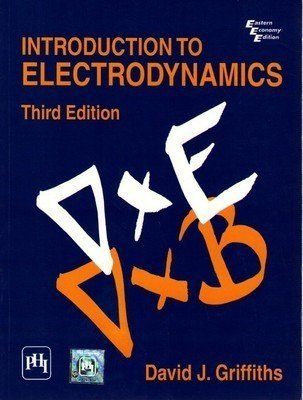 Introduction to Electrodynamics                        Paperback Griffiths David J. | Pustakkosh.com