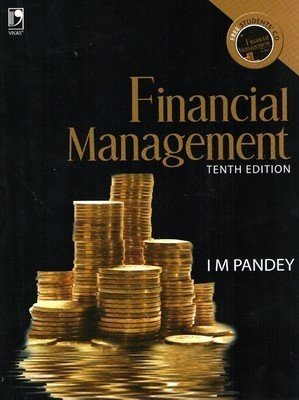 Financial Management Old Edition                        Paperback  I.M. Pandey | Pustakkosh.com