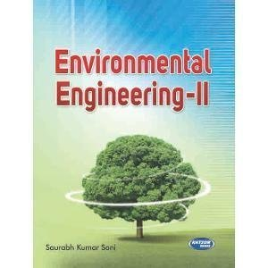 Environmental Engineering - II by Saurabh K. Soni