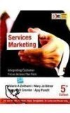 Services Marketing Integrating Customer Focus accross the Firm                        Paperback by Valarie Zeithaml (Author), et al.| Pustakkosh.com