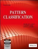Pattern Classification 2ed by Richard Duda