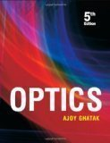 Optics Old Edition                        Paperback by Ajoy Ghatak (Author)| Pustakkosh.com