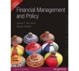 Financial Management and Policy by Van Horne Dhamija